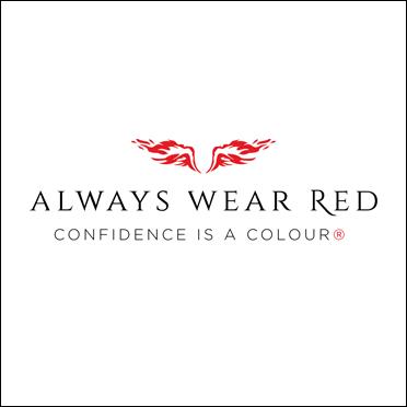 Always Wear Red